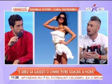 """Cezar Ouatu, adevărul despre relaţia cu Daniela Crudu: """"Aş vrea să fiu fericit, poate cu ea în braţe!"""""""