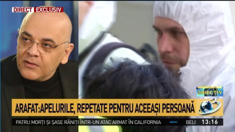 """Raed Arafat, despre tragedia de la Timișoara: """"Dispecerii nu pot să coreleze apelurile"""""""