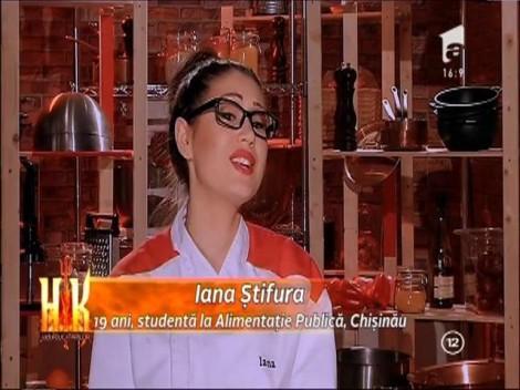 Moment SURPRIZĂ în restaurantul Hell's Kitchen: Un concurent recurge la un gest INEDIT!