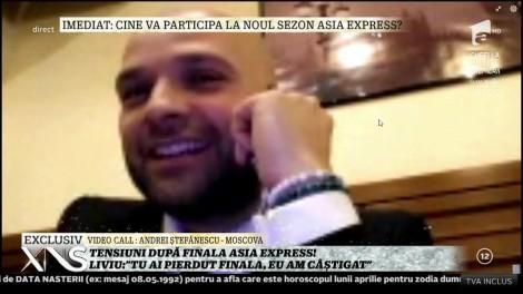 """Ana și Raluka povestesc despre experiența """"Asia Express""""! Liviu Vârciu face o mărturisire neașteptată! """"Andrei, m-ai dus la pierzanie!"""""""