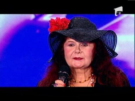 """Veronica-Fermecatoarea, """"Fratele"""" lui Gica Petrescu si Aurelian Andreescu-2"""