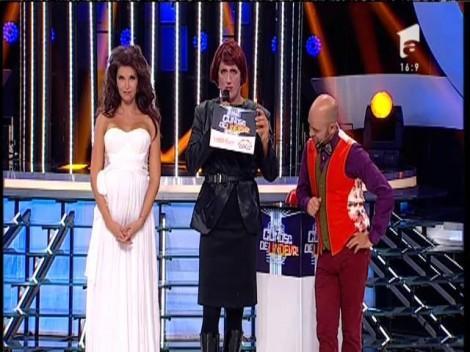"""Doamna Dida Drăgan e mândră! Cezar Ouatu a câștigat cea de-a doua ediție """"Te cunosc de undeva!"""""""
