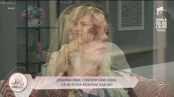 Mireasa 2021, sezonul 3. Maria și Liviu, prima noapte împreună