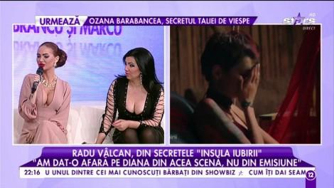 """Maria, ISPITA căreia nu îi poate rezista niciun bărbat, spune adevărul: """"M-a şocat tot ce s-a întâmplat în acest sezon din Insula Iubirii"""""""