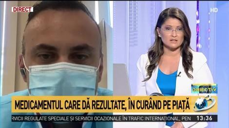"""Totul despre hidroxiclorochină, substanța pe care Donald Trump o ia împotriva Covid-19. Medic român: """"Are reacții adverse grave"""""""
