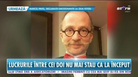 """Ovidiu Cuncea, fostul prezentator TV, a divorțat după ce a devenit preot: """"Soția nu a înțeles niciodată decizia mea!"""""""