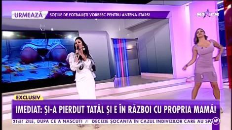 """Bianca Pop s-a apucat de cântat! Fosta ispită de la """"Insula Iubirii"""" vrea să ajungă numărul unu în trending! Cum sună prima piesă a brunetei!  VIDEO"""