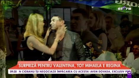 Tot fosta nevastă, Mihaela, este Regina! Veste ȘOC pentru Valentina Pelinel, după eliberarea lui Borcea