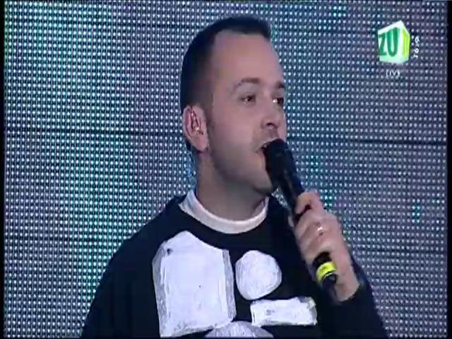 Morar şi Buzdugan, lansare ZU TV