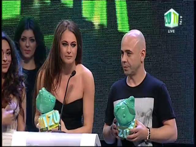 Cea mai bună piesă dance - Dj Sava și Raluka