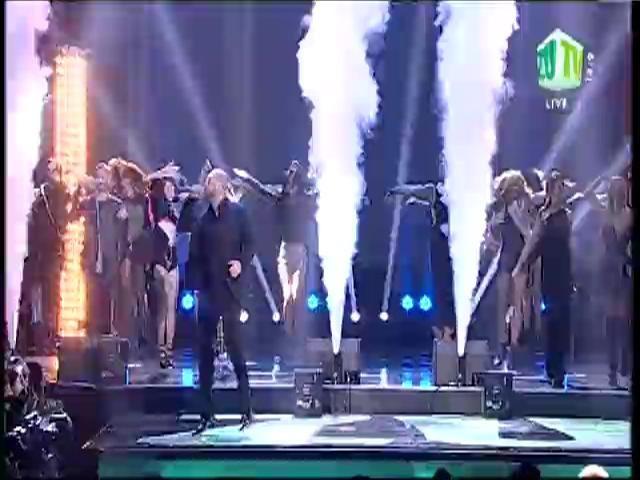 Melodia de deschidere ZU Music Awards