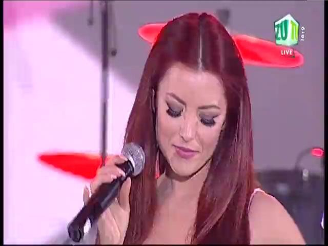 Elena Gheorghe & Zdob și Zdub