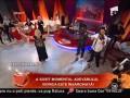 """Veronica din Clejani canta live la """"Un Show Pacatos"""""""