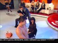 Striptease pentru Andreea Tonciu si Andreea Podarascu