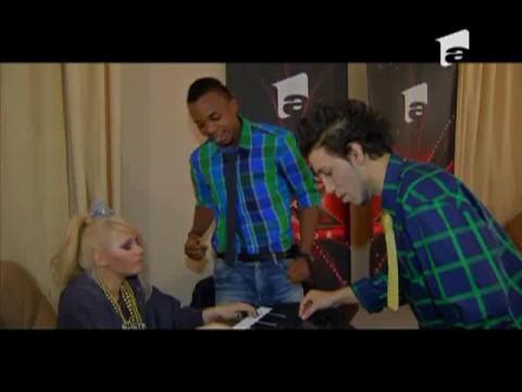 Iulian Vasile, duet cu T&L