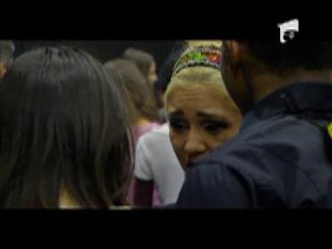 finalistii X Factor alaturi de cei dragi