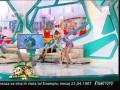 Spectacol de gimnastica ritmica, la Neatza