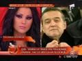"""Gigi Becali: """"Cruduta nu se compara cu """"Bomba"""" lui Tanase"""""""