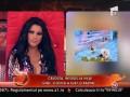 """Gigi Becali: """"Daniela Crudu se vindea pe 2000, pe 3000"""""""