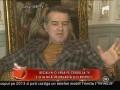 """Becali n-o vrea pe Crudu la TV: """"S-o ia Nila de nevasta si o respect"""""""