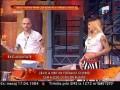 Oana Zavoranu danseaza la Un Show Pacatos