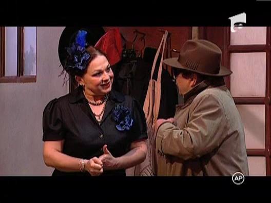 """TEATRU TV: """"Bani din cer"""", o comedie de exceptie!"""