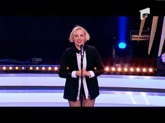 Romania Danseaza - episodul 5