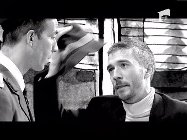 """""""Un sofer cu chef"""", o alta comedie dupa Dan Mihaescu"""