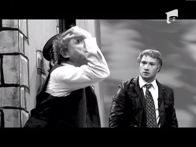 """""""Sinucigasul"""", o comedie savuroasa cu Mihai Bendeac"""
