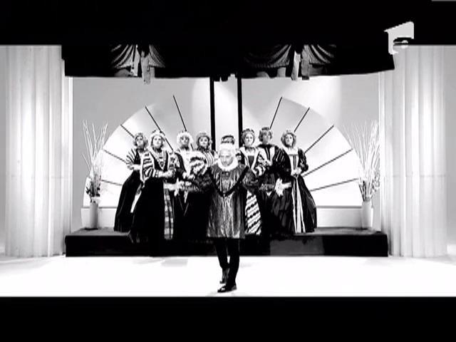 """""""Vis la opera"""", cu Mihai Bendeac"""