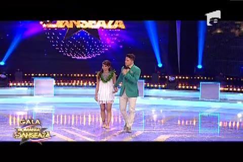 Romania Danseaza - A doua Gala