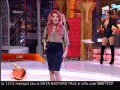"""Cami canta live la """"Un Show Pacatos"""""""