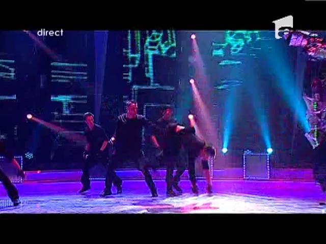 Romania Danseaza - FINALA