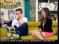 Andrei Leonte lanseaza o noua melodie la 100.000 de mii de like-uri pe Facebook