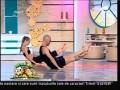 Circuit de exercitii pilates