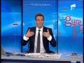 "Mircea Badea: ""Basescu se dadu la budigaul gol prin spatiul public"""
