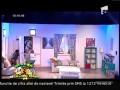 """""""Totul e permis"""", din 2 octombrie, la Antena 1"""