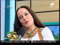 Maria Dragomiroiu, secretul parului mereu frumos