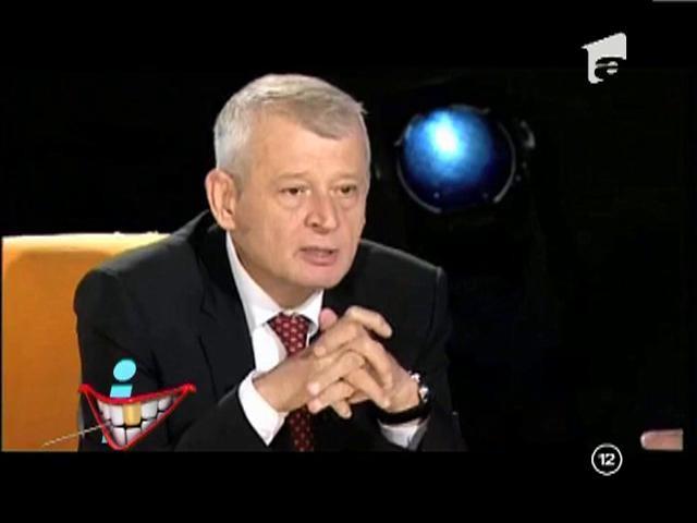 iSlagar: Sorin Oprescu - Iertati-ne pe toti