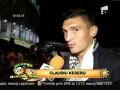 Culisele meciului Romania - Estonia