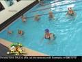 Buna dimineata, sanatate! Gimnastica in apa, un mod placut de a face miscare, indiferent de varsta