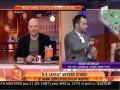"""Emisiunea """"Dosarele VIP"""", de pe Antena Stars, moderată de Dan Capatos şi Cristi Brancu"""