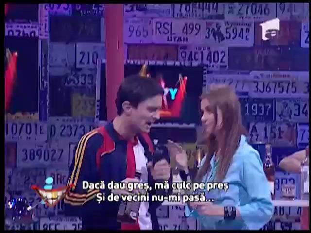 """Gabriel Tamaș, interviu muzical: """"Fie sâmbătă, fie joi, beau din sticle sau butoi"""""""