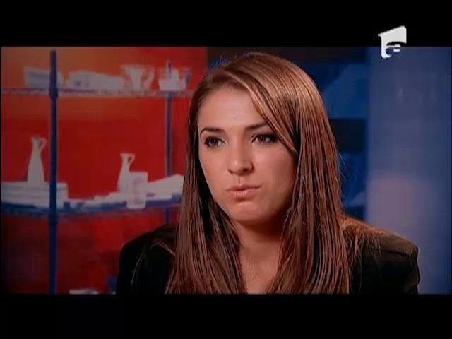Istvan Vereş, întâlnire emoţionantă cu iubita sa