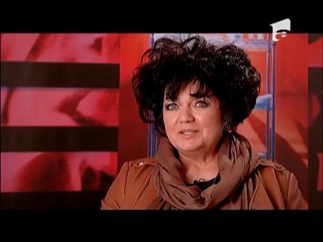 """Mama lui Mihai Irimia, în platoul Top Chef: """"E un perfecţionist! Sunt mândră de el!"""""""