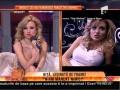 Denisa Biţă a leşinat în direct, la TV, din cauza infometării