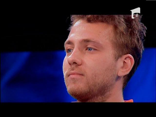 Alexandru Iacob  a castigat Top Chef