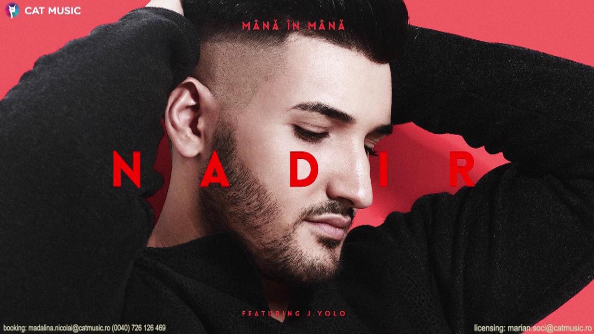 Nadir feat. J.Yolo - Mână în mână