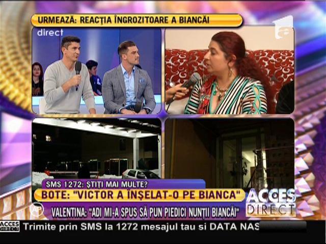 Adrian Cristea ar fi încercat s-o recucerească pe Bianca prin intermediul unei vrăjitoare!