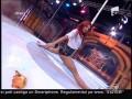 Ana Maria Mocanu, dans la bară